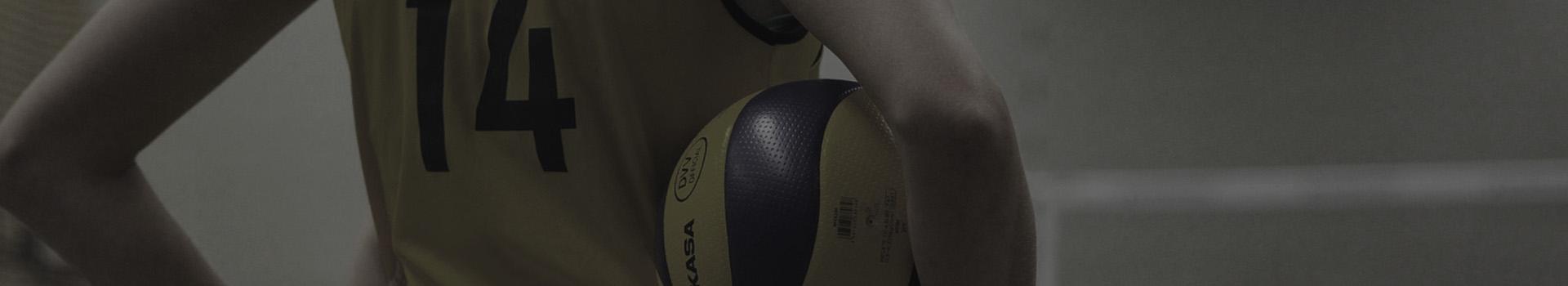 Banner Volleybal